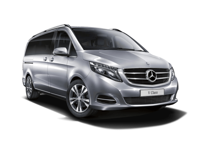 Mercedes-Benz V-Class V220 d Sport 5dr Auto Diesel Estate